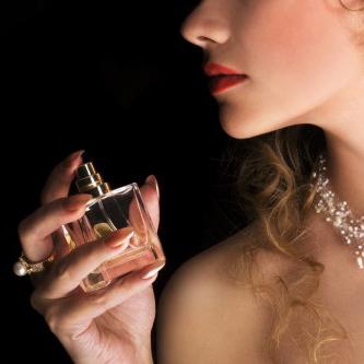 parfums rare parfumerie de megève